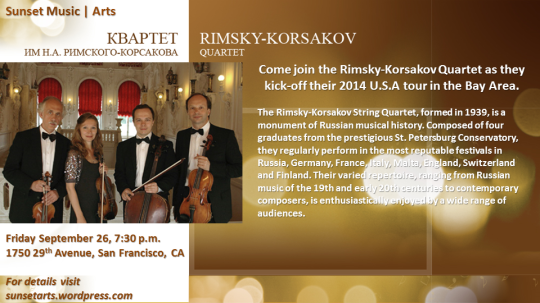 Rimsky-KorsakovSept26