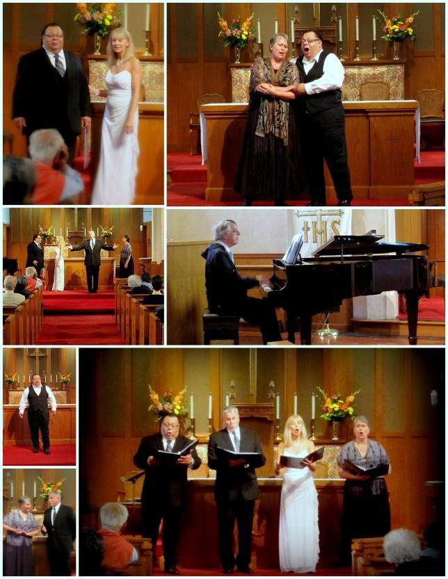 Opera Gala Aug 9, 2015