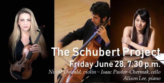 SchubertProject1